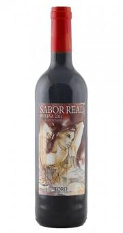 Campina Sabor Real Reserva Vinas Centenarias Toro 2012 Spanien