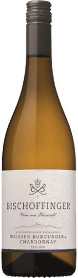 Bischoffinger Weißer Burgunder Chardonnay trocken Enselberg Baden