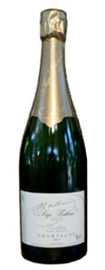 Serge Mathieu Champagne Tradition Brut Frankreich