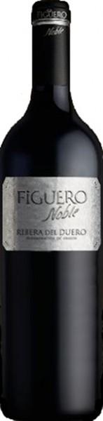 Noble Tinto Especial Figuero Ribera del Duero Wein Spanien Bodeg