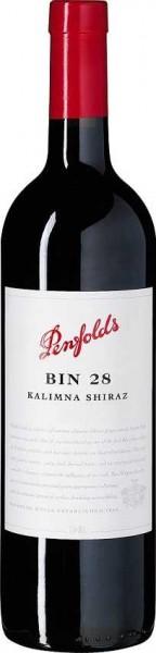 Bin 28 Penfolds Kalimna Shiraz Rotwein Australien