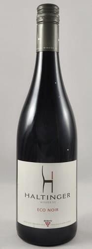 Haltinger Eco Noir Rotwein Cuvee QbA 2013 Baden Bio