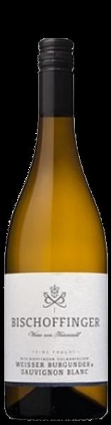 Bischoffinger Weißer Burgunder Sauvignon Blanc lieblich 2019 Baden