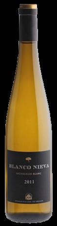 Nieva Blanco Sauvignon Blanc Rueda Wein Spanien