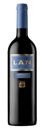 LAN Viña Lanciano Reserva Rioja Rotwein Spanien Die Bodega onlin