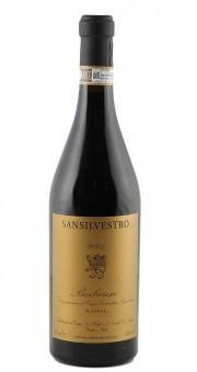San Silvestro Barbaresco Riserva DOCG Rosso Piemont