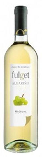 Fulget Albariño Blanco Maior de Mendoza Wein Spanien Die Bodega