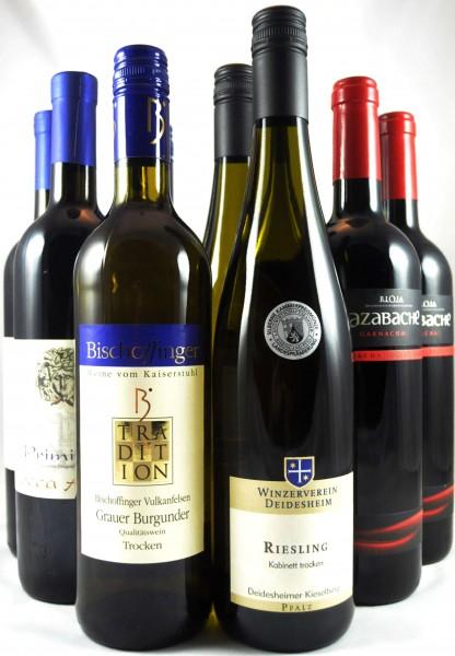 Siegerweine Rewirpower Weintest 12er Angebot