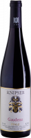 Knipser Gaudenz Cuvee trocken VDP Pfalz