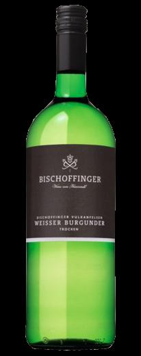 Bischoffinger Weißer Burgunder trocken 1,0 l Kaiserstuhl Baden