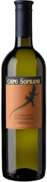 Capo Soprano Bianco Fazio Sizilien Wein aus Italien Die Bodega S