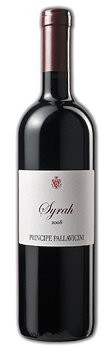 Pallavicini Syrah Rosso Lazio Wein aus Italien Shop Die Bodega