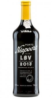 Niepoort LBV Port Late Bottled Vintage Portugal