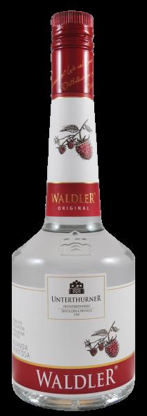 Unterthurner Waldler Original Waldhimbeergeist Südtirol