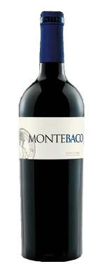 Montebaco Crianza Tempranillo Ribera del Duero Wein aus Spanien