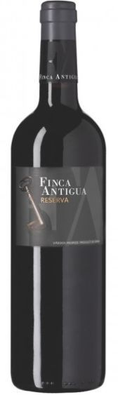 Finca Antigua Reserva Rotwein La Mancha Tinto Spanien