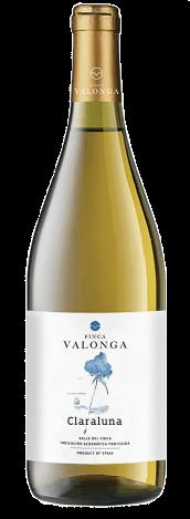 Valonga Claraluna Blanco Valle del Cinca Spanien