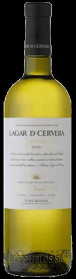 La Rioja Alta Lagar de Cervera Alberino Rias Baixas Spanien