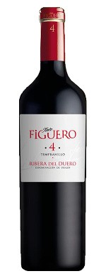 Figuero 4 Tinto Roble Ribera del Duero Wein aus Spanien Die Bode