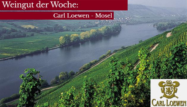 Carl Loewen aus Leiwen