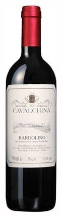 Cavalchina Bardolino Rosso Gardasee Italien