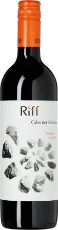 Alois Lageder Riff Rosso Merlot Cabernet Rotwein