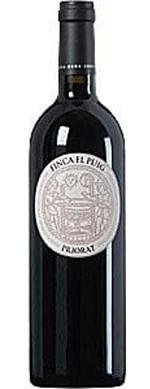 Finca El Puig Tinto Especial Priorat Cellers Fuentes Wein Spanie