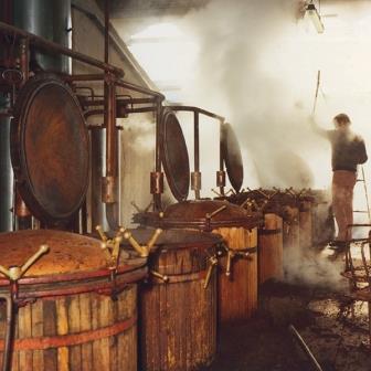 Nonino Distilleria