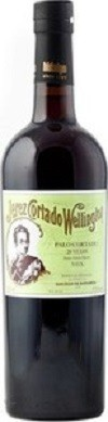 Sherry Hidalgo Jerez Cortado Wellington