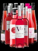 Vino Rosado Spaniens Beste Rosés 12er Angebot