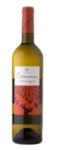 Eresma Sauvignon Blanc Rueda Wein aus Spanien Die Bodega online