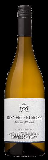 Bischoffinger Weißer Burgunder Sauvignon Blanc lieblich Baden