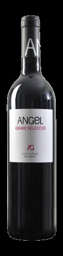 Angel Gran Seleccio Tinto Vi De La Terra Mallorca Spanien