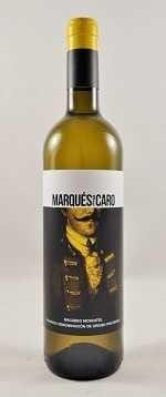 Carlos Serres Blanco Viura Rioja Spanien