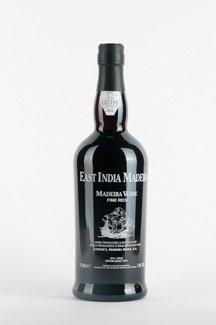 Madeira East India Fine Rich Süß Vinhos Justino Henriques Portug