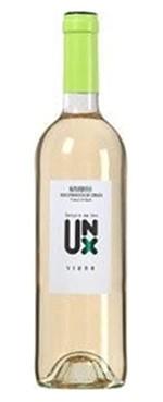 Bodegas San Martin Unx Blanco Viura Weißwein aus Navarra in Span