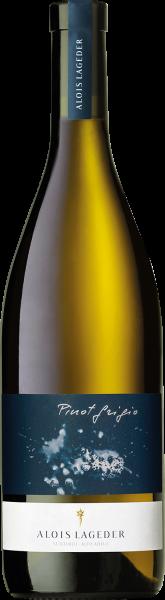 Pinot Grigio Lageder Bianco DOC Wein aus Italien Die Bodega onli