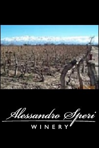 Alessandro Speri Winery