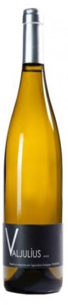 Valjulius Cuvée Blanc Languedoc 2013 Frankreich Bio