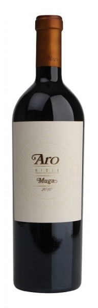 Muga Aro Rioja Tinto Rotwein Spanien