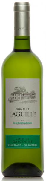 Lahitan Blanc La Treille Gascogne Wein aus Frankreich Die Bodega