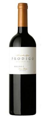 Prodigo Reserva Malbec Speri Wein aus Argentinien Die Bodega