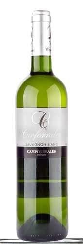 Canforrales Sauvignon Blanc La Mancha Wein Spanien Die Bodega