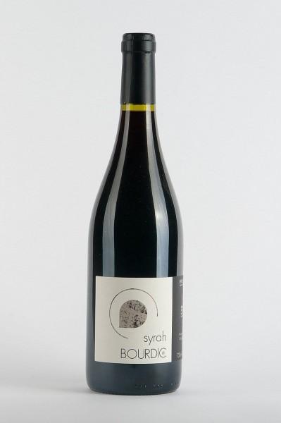 Bourdic Syrah Rouge Wein aus Frankreich Shop Die Bodega online