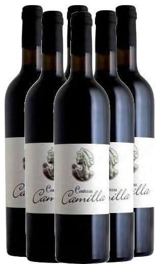 Di Camillo Contessa Camilla Montepulciano DOC Italien 5+1 Angebot