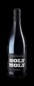 Holy Moly Wein Markus Schneider Syrah Rotwein Pfalz