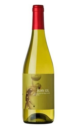 Juan Gil Moscatel Blanco Seco Weißwein Jumilla Spanien