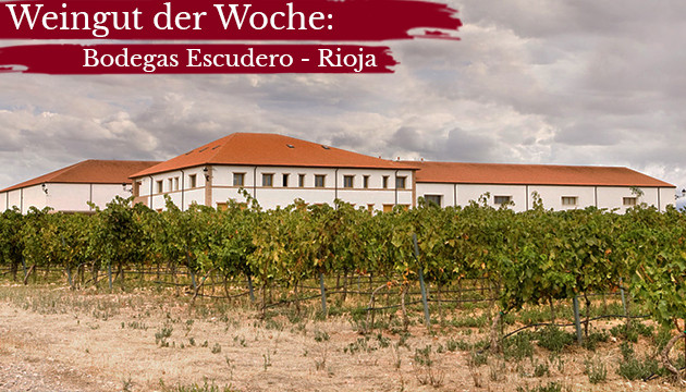 Weingut der Woche Bodegas Escudero