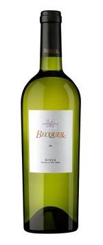 Becquer Blanco de Autor Escudero Rioja Wein Spanien Die Bodega