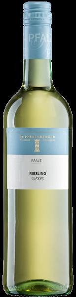 Ruppertsberger Riesling Classic Pfalz